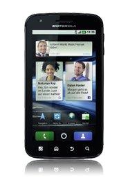 Motorola Atrix 4G + HD-Dock + Fahrzeughalterung für eff. 240 Euro bei sparhandy.de