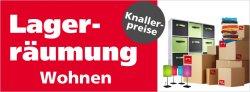 Neckermann Lagerräumung Wohnen&Technik – Knallerpreise!