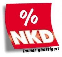 NKD 25 % auf alles – MBW 60 € – plus bis zu 70% im Sale Bereich