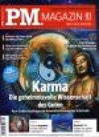 Nur 300 Mal: 1 Jahr P.M. lesen für effektiv 0,80 € vom Deutschen Pressevertrieb
