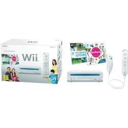 Nur heute bei Conrad Nintendo Wii Spielekonsole inkl. Wii Party und Wii Sports für 129,95€