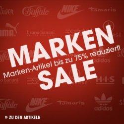 Otto: Winterschlussverkauf 2012 mit Rabatten bis 75 Prozent