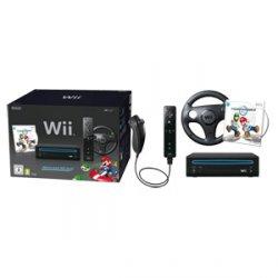 Preisbrecher!  Wii Mario Kart Bundle, mit Lenkrad für nur 129,00€ incl. Versandkosten