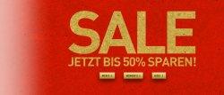 Puma Sale 50% Rabatt bei puma.de