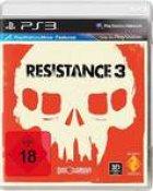 Resistance 3 inkl. Pre-Order Codes für 19,99 € zzgl. 4,95 € Versand inkl. FSK18 Verifizierung bei world-of-video