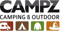 Sale- und Abverkaufsartikel bei Campz: Bis zu 60% auf Outdoorartikel von The Northface, Vaude, Salewa, Jack Wolfskin usw.