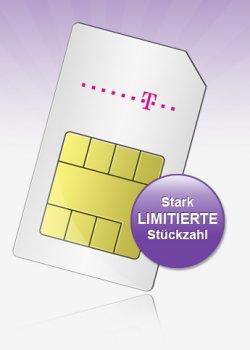 Telekom Special Complete Mobil und Special Call & Surf Mobil statt 29,95€ nur 14,95€ monatlich