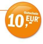 und wieder gibts einen 10 € Tradoria – Gutschein