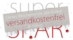 versandkostenfreies Wochende beim Schmuckshop silvity.de + 5 € Gutschein!