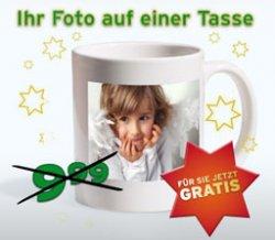 XMAS Aktion – KOSTENLOSE Fototasse mit einem Bild bei myprinting.de !!! Nur die Versandkosten kommen noch hinzu