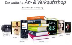 10% Rabatt auf Bücher bei rebuy.de
