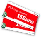 """15 € DB-Reisegutschein für eine Umfrage bei """"Mein B und ich"""""""