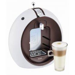 20 EUR Rabatt beim Kauf einer Krups Nescafé® Dolce Gusto® Aktions-Kaffeemaschine bei Amazon