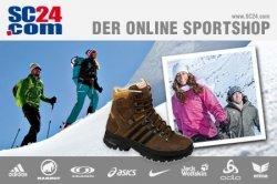 29,99€ Gutschein kaufen und Sportkleidung im Wert von 75€ kaufen! 60% Ersparnis!