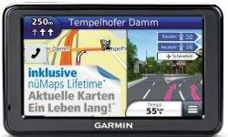 4,3″ Garmin Nüvi 2495 LMT Navigationsgerät mit aktuellen Karten für Europa für 145,80 € @dealclub