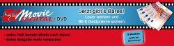"""Bis zu 14 Monate """"TV Movie Digital mit DVD"""" abonnieren für effektiv 1 Euro dank 90-Euro-Barprämie"""
