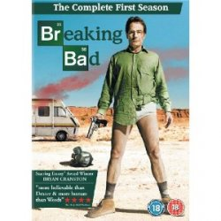 """Breaking Bad"" Staffel 1 und 2 (DVD) für 24,54 € bei Amazon UK inkl. VSK"