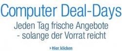 Computer Deal-Days bei Amazon vom 30.01.-05.02.