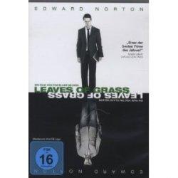 DVD mit der Filmkomödie Leaves of Grass kostenlos von der telekom