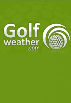 GolfWeather.com App (iPhone) for FREE -> nur für kurze Zeit!