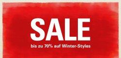 Große Sale Aktion bei Esprit Online Shop – Rabatt bis zu 70 % auf Winter – Styles plus 10% bei Newsletteranmeldung