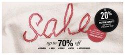 Großer Abverkauf: Kleidungs Schnäppchen bei Mexx! Fast bis zu 70% Rabatt