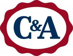 20% Gutschein auf das gesamte Sortiment bei C&A (online)