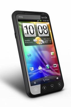 [Lokaler Deal] HTC EVO 3D für nur 222€ bei Saturn