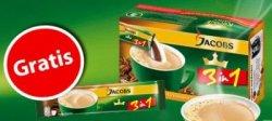 Jacobs Gratisprobe Krönung 3in1 Stick gratis anfordern und probieren