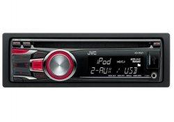 JVC KD-R521 MP3 CD TUNER USB inkl. 20,- € Zalando Gutschein für 59,99 € inkl. Versand bei null.de