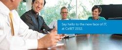 kostenlos zur CEBIT über Dell (bis zu 5 Personen pro Mail-Adresse)