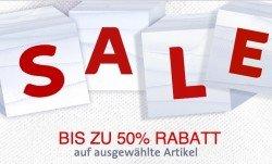 Lacoste-Sale: bis zu 50 % Rabatt (z.B. Sneaker für 45 €, Polo-Shirt für 40 €)