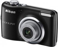 MediaMarkt Online/Offline: Nikon Coolpix L23 für 49 €