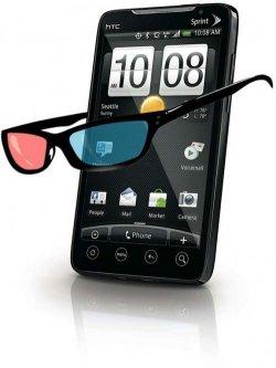 Mediamarkt Onlineshop Eröffnungsangebot: HTC Evo 3D für 269€ ab Montag!