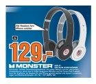 Monster Beats Solo für 129 € bei Saturn