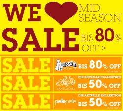 MZEE.com riesige Sale Aktion mit bis zu 80 % Rabatt – versandkostenfrei – kein MBW – kostenlose Retoure( Adidas, Nike,  Ecko, Carhartt, K1x uvm.)