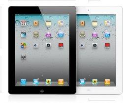 Nur heute bei Saturn iPad 2 für 429 € in schwarz oder weiß