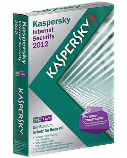 Nur heute Kaspersky Internet Security 2012 für 15€ im Saturn-Onlineshop oder Abholung