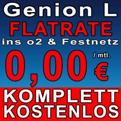 o2 Mobile Flat für nur 0,00€ mtl. statt 20 € + 25 SMS + 25 Freiminuten! OHNE Anschlussgebühr! via ebay