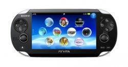 Playstation Vita 3G inkl. dem Spiel Wipeout + 8GB Speicherkarte von Sony für nur 299,- Euro vorbestellen!