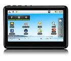 "Pocket-Media-Tablet ""PMT-43.WiFi"" mit Android 2.3 für 59,95€ bei pearl"