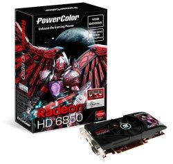 PowerColor AMD Radeon HD 6870 1 GB Grafikkarte für nur 49,99 zzgl. Versand bei otto.de (Text von ombo lesen!)