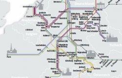 Quer durch Europa im Nachtzug: CityNightLine Spezial ab 23€ pro Richtung. Ab 27.01. buchbar.