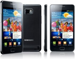 Samsung Galaxy S II für 369,00 € bei Brands4Friends.de