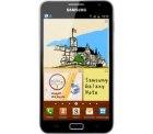 Samsung N7000 Galaxy Note für 0€ mit o2 Flat M Internet Vertrag bei mobildiscounter.de