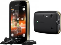 Saturn Super Sunday: Sony Ericsson Mix Walkman Smartphone mit 3″ Touchscreen für 69 Euro