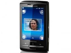 Sony Ericsson Xperia X10 mini für nur 79 Euro versandkostenfrei bei Conrad als B-Ware über eBay