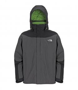 The North Face Evolution TriClimate Jacke für Männer nur 102,40 inkl. Versand bei Globetrotter