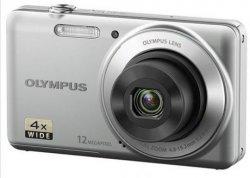 Olympus D700 mit 2.7″ Display, 12 MP, 4xopt.Zoom für 39,99 € am Montag bei saturn.de