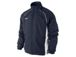 Trainingsjacke Nike Sideline in Blau für Herren nur 26,45 Euro inklusive Versand im Nike-Store!!!